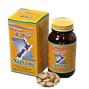 キョウカ ネプトン 240粒 緑イ貝加工食品 B00870IWFA