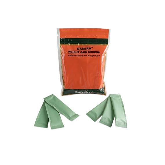 Rajasthan Herbals International Namira Herbal Weight Gain & Immune Improvement Powder