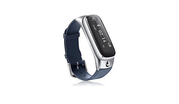 TR reloj pulsera inteligente& auricular bluetooth auricular ...