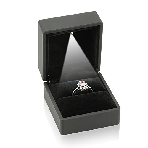 ring box with light - 6