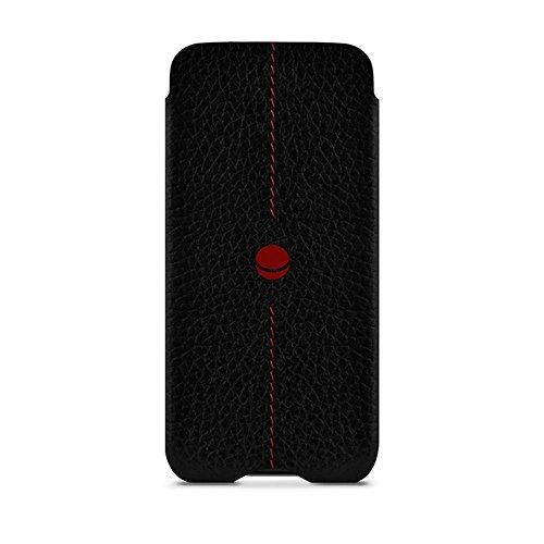 Beyzacases BZ03300 Lute Schutzhülle für Apple iPhone 6/6S Plus schwarz