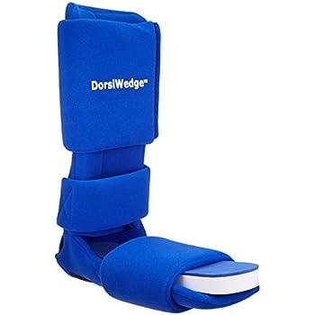 Amazon.com: Procare 79-81407 Dorsiwedge Night Splint ...