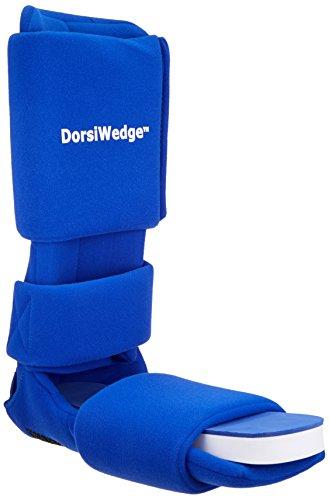 Procare 79-81407 Dorsiwedge Night Splint, Large ()
