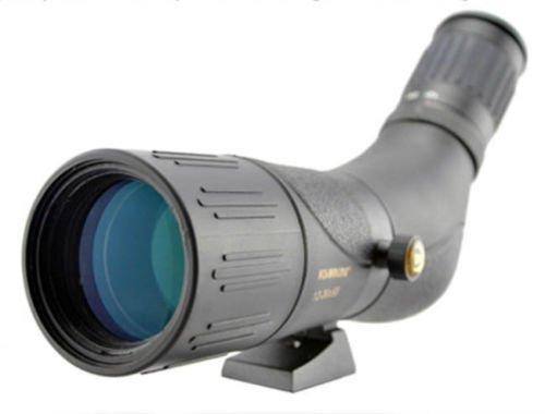 Visionking 12-36x50 Spotting Scope Waterproof Bak4 2 Speed Focus & Tripod New by Visionking