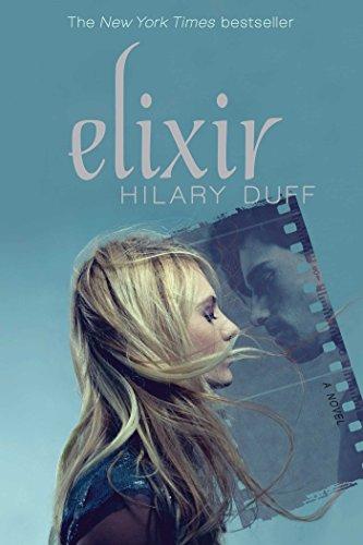 Elixir Hilary Duff ebook product image