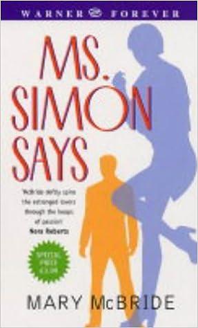 Book Ms Simon Says