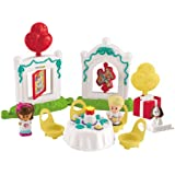 Fisher-Price CBY94 Little People Birthday Party