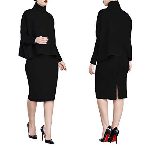 Black Prom Suits - 4