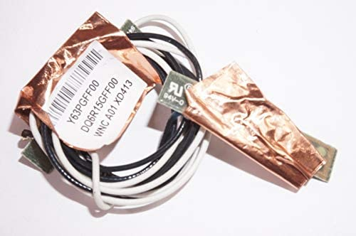 FMB-I Compatible with 830187-001 Replacement for Hp Wireless Antennas 15-U410NR Envy 15-U410NR 15-U483CL