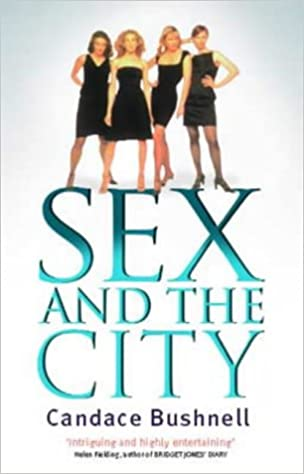 Buy sex and the city tickets online