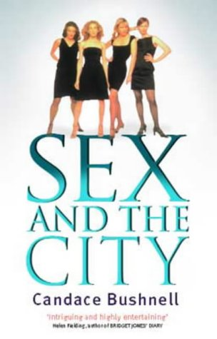 Book sex and the city tickets