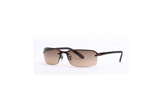 8acc4a93bd Amazon.com  Ray-Ban RB 3217-004 82 Grey Sunglasses With POLARIZED Grey GSM  Lenses-62mm  Shoes