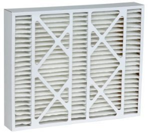 24x25x5 (23.75x24.75x4.38) MERV 8 Carrier Replacement Filter by Carrier
