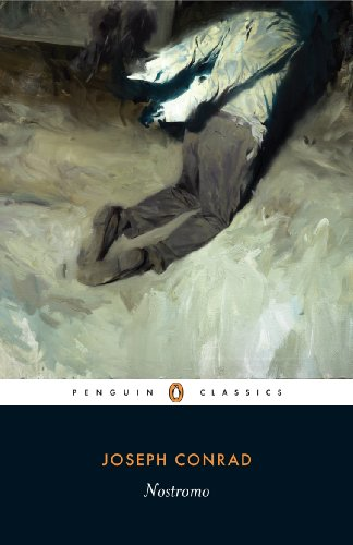 Nostromo (Penguin Classics) (Electric Sea Animals)