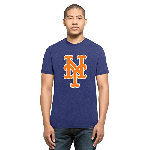 New York Mets Black Pullover - 4