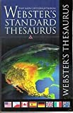 Websters stan Thesaurus, , 1582793948