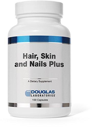 Douglas Laboratories Vitamins Nutrients Formulated