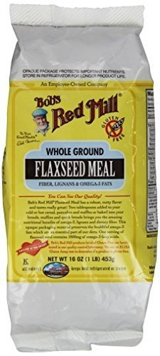 Bobs Red Mill Flaxseed Meal Gf