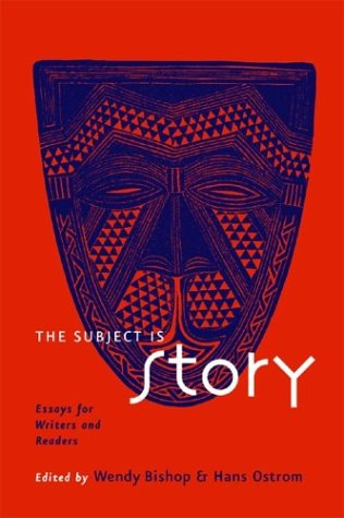 The Subject Is Story
