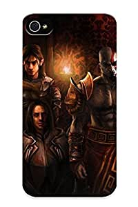 13443612172 Snap On Case Cover Skin For Iphone 5c(video Game )/ Appearance Nice Gift For Christmas