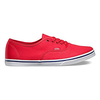 vans authentic lo pro w bordeaux
