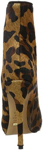 SCHUTZ Skinny - Botas Mujer Leopardo