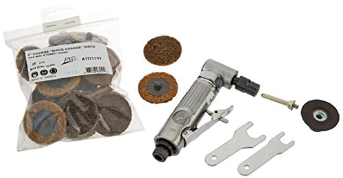 ATD Tools 21310 Air Grinder product image