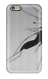 Fashion Protective Half Life 2 Desktop Case Cover For Iphone 6