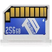 TarDisk 256GB | Storage Expansion Card for MacBook Pro 15 | R15A (MacBook Retina)