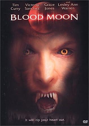 BLOODMOON TÉLÉCHARGER FILM