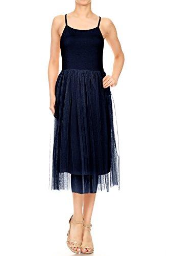 midi ballerina dress - 2