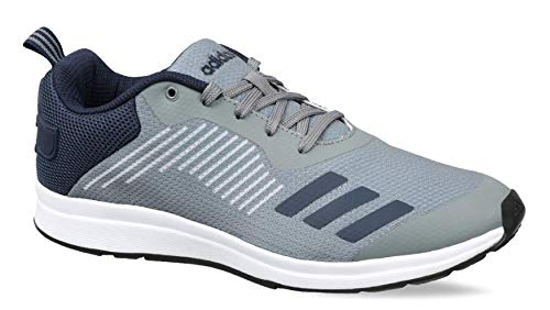 fa3e1afc2e Adidas Men s Puaro M Visgre Conavy Silvmt Running Shoes-8 UK India ...