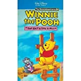 he New Adventures of Winnie the Pooh Vol. 8: The Skys the Limit