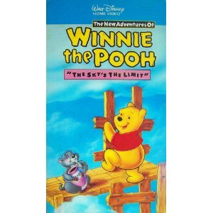 he New Adventures of Winnie the Pooh Vol. 8: The Sky's the - Sl Co Running