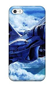 New TOoloQX11273buhub Un Spacy Fighter Skin Case Cover Shatterproof Case For Iphone 5/5s