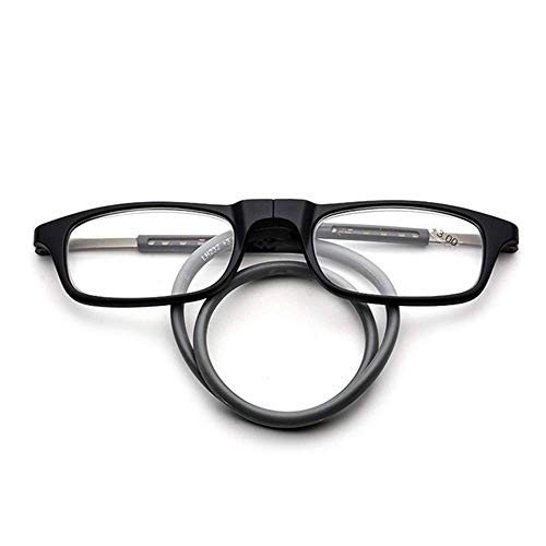 50 Black WFFH Azul Seguridad Luz Lectura Gafas Incluyendo Lente Lectura De Seguridad Montar Anti Deportivas Gafas Transparente Radiación Cuerda Gafas 2 Computadora De SxqTSF