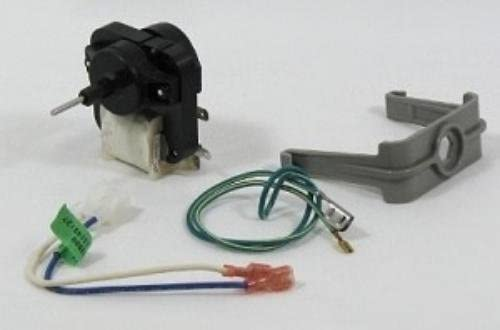 12002744VP 1174059 Supco SM2744 Evaporator Fan Motor Replaces Maytag 12002744 AP4009649