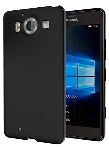Flexible Microsoft Lumia Matte Black product image