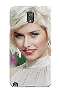 Excellent Galaxy Note 3 Case Tpu Cover Back Skin Protector Lena Gercke