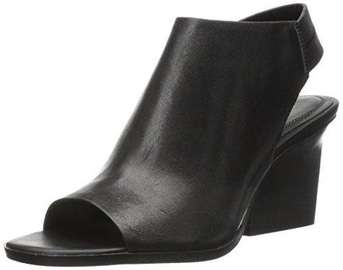 Wedge Black Womens Sandal Klein Jeans Calvin Klein Bethann Calvin Hw1UYS