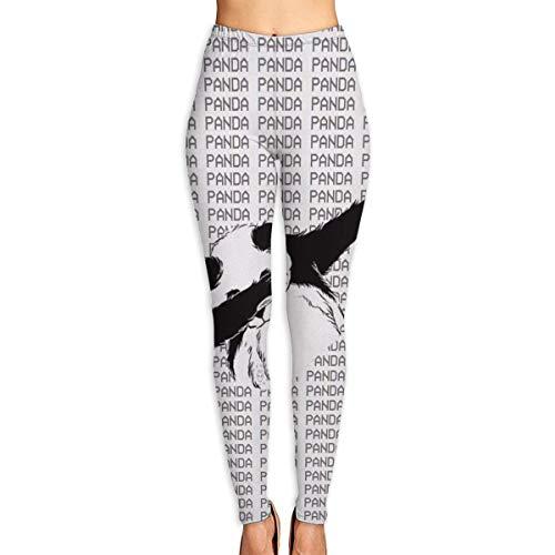 Yoga Pants Solar Eclipse Sun Women Power Yoga Pants Workout Yoga Capris Pants Leggings White ()