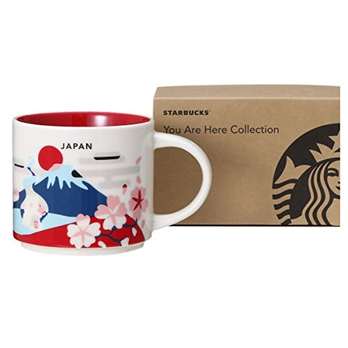 Starbucks Japan Limited Mug 13.9 oz by Starbucks