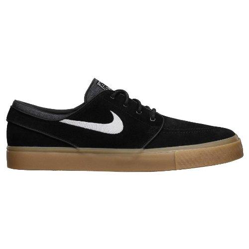 Janoski White Noir Brown Black Skate Zoom Homme Chaussures Stefan Nike Gum Light 021 de wxTZ1p6