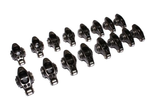 - COMP Cams 1817-16 Ultra Pro Magnum XD Roller Rocker Arm with 7/16