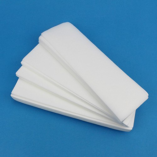 Wax paper removal, hair removal paper,80pcs/set Removal Nonwoven Body Cloth Hair Women Hair Removal Depilatory paper Nonwoven Epilator Wax Strip Paper Roll Waxing,removal wax paper