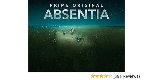 Amazon.com: Absentia Season 1: Stana Katic, Patrick Heusinger, Cara Theobold, Amber Aga
