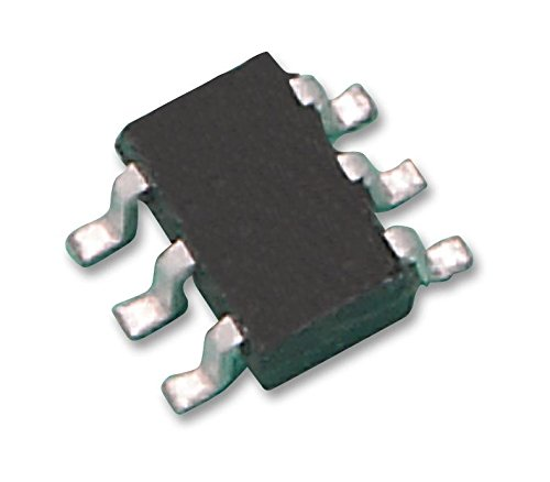LINEAR TECHNOLOGY LTC6268IS6-10#TRMPBF Operational Amplifier, R-to-R O/P, 1 Amplifier, 4 GHz, 1.5 kV/?s, 3.1V to 5.25V, TSOT-23, 6 Pins