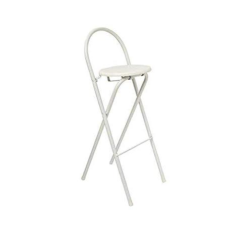 Fine Amazon Com Counter Stool Folding Chair High Chair Bar Stool Unemploymentrelief Wooden Chair Designs For Living Room Unemploymentrelieforg