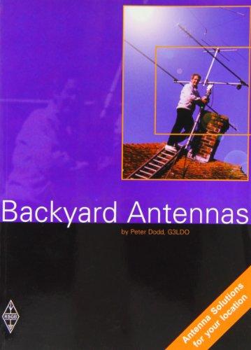 Backyard Antennas