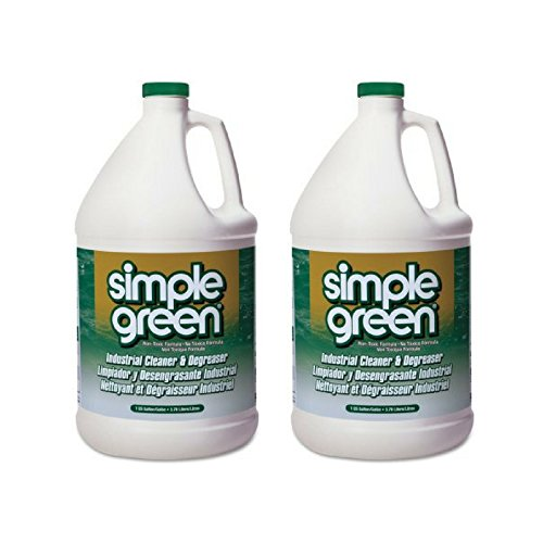 Simple Green Industrial Clean & Degreaser Refill, 1 gal - 2